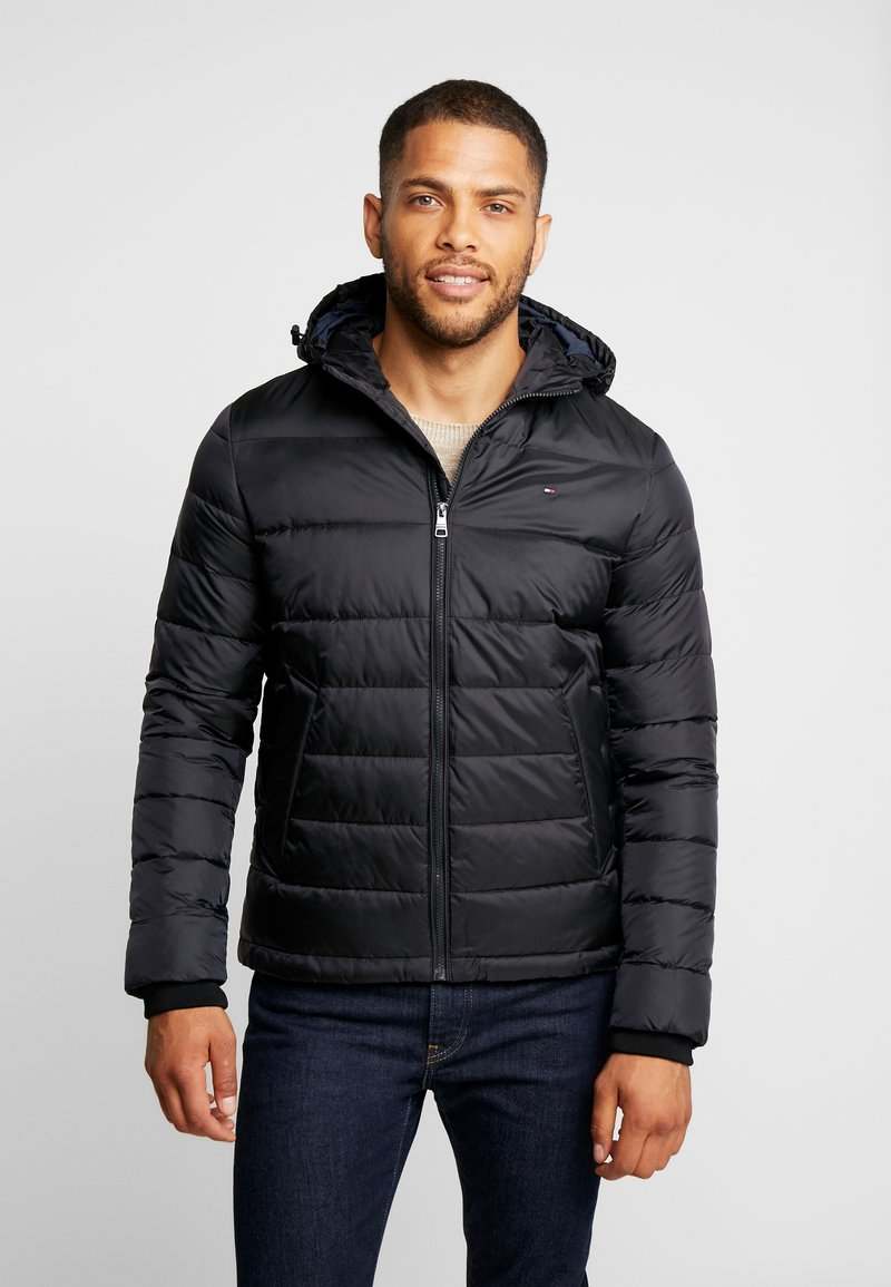 Tommy Hilfiger - Light jacket - black