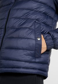 Tommy Hilfiger - LIGHT WEIGHT PADDED - Välikausitakki - blue - 5