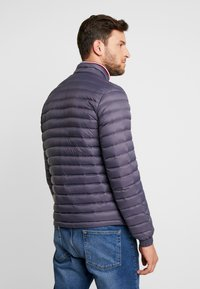 Tommy Hilfiger - PACKABLE JACKET - Kurtka puchowa - grey - 2