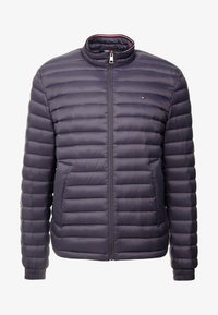 Tommy Hilfiger - PACKABLE JACKET - Kurtka puchowa - grey - 5