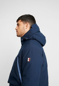 Tommy Hilfiger - HEAVY - Cappotto invernale - blue - 3