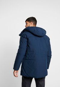 Tommy Hilfiger - HEAVY - Cappotto invernale - blue - 2
