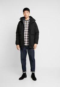 Tommy Hilfiger - HEAVY - Winter coat - black - 1