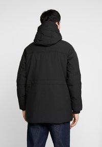 Tommy Hilfiger - HEAVY - Winter coat - black - 2