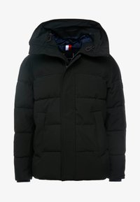 Tommy Hilfiger - HEAVY BOMBER - Winter jacket - black - 5