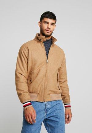 IVY JACKET - Summer jacket - beige