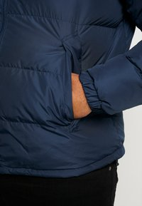 Tommy Hilfiger - HOODED - Down jacket - blue - 5