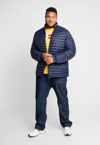 Tommy Hilfiger - PACKABLE JACKET - Down jacket - blue - 1