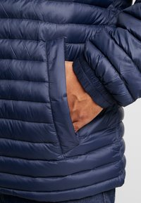 Tommy Hilfiger - PACKABLE JACKET - Down jacket - blue - 5