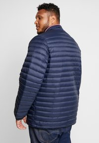 Tommy Hilfiger - PACKABLE JACKET - Down jacket - blue - 2