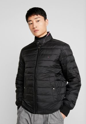 ARLOS BOMBER - Light jacket - black