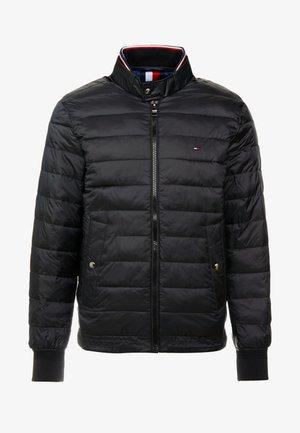 ARLOS BOMBER - Light jacket - black