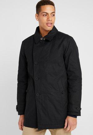 JACKET - Short coat - blue