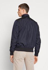 Tommy Hilfiger - Summer jacket - blue - 2