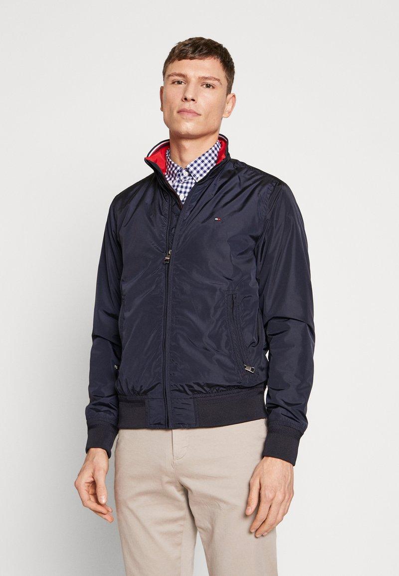 Tommy Hilfiger - Summer jacket - blue