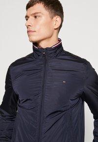 Tommy Hilfiger - Summer jacket - blue - 3