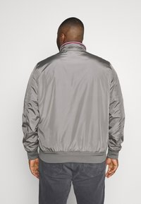 Tommy Hilfiger - Summer jacket - grey - 2