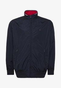 Tommy Hilfiger - Summer jacket - blue - 4