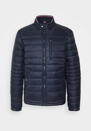 CAFÉ RACER - Light jacket - blue