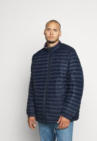 Tommy Hilfiger - CORE PACKABLE JACKET - Piumino - blue - 0