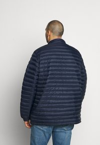 Tommy Hilfiger - CORE PACKABLE JACKET - Piumino - blue - 2