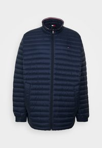 Tommy Hilfiger - CORE PACKABLE JACKET - Piumino - blue - 4