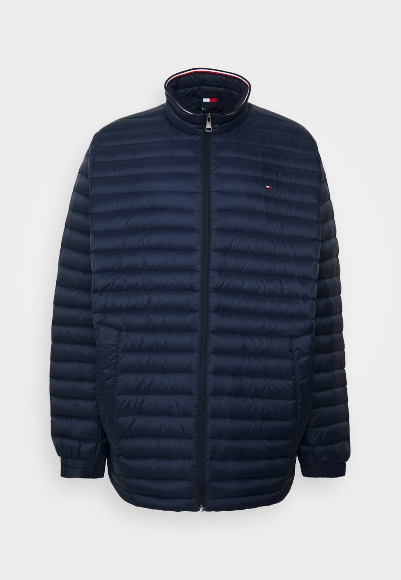 Tommy Hilfiger - CORE PACKABLE JACKET - Piumino - blue