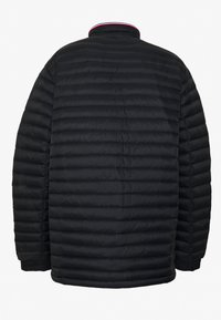 Tommy Hilfiger - CORE PACKABLE JACKET - Piumino - black - 1