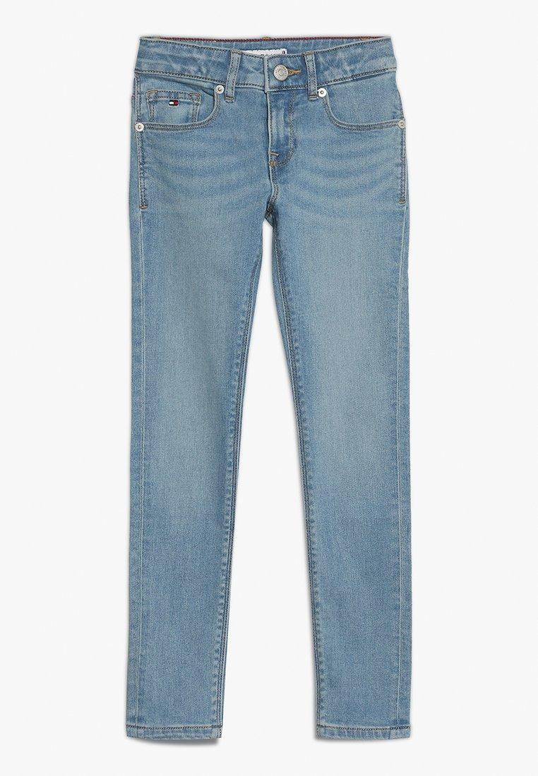 Tommy Hilfiger - NORA - Jeans Skinny Fit - denim