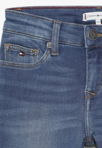 Tommy Hilfiger - NORA SKINNY  - Jeans Skinny Fit - denim - 3