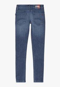 Tommy Hilfiger - NORA SUPER SKINNY  - Jeans Skinny Fit - denim - 1