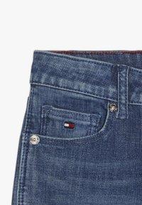 Tommy Hilfiger - NORA SUPER SKINNY  - Jeans Skinny Fit - denim - 3