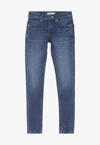 Tommy Hilfiger - NORA SUPER SKINNY  - Jeans Skinny Fit - denim - 2