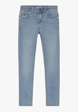NORA SKINNY  - Jeans Skinny Fit - denim