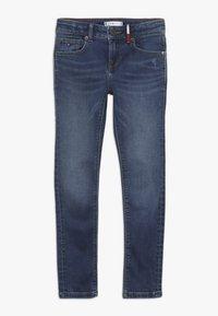 Tommy Hilfiger - NORA SKINNY  - Jeans Skinny Fit - denim - 0