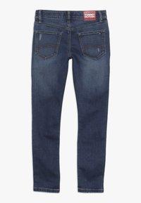 Tommy Hilfiger - NORA SKINNY  - Jeans Skinny Fit - denim - 1