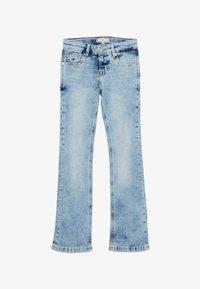 Tommy Hilfiger - NORA SKINNY FLARE - Jeans bootcut - denim - 2