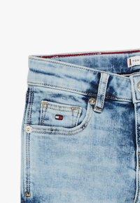 Tommy Hilfiger - NORA SKINNY FLARE - Jeans bootcut - denim - 3