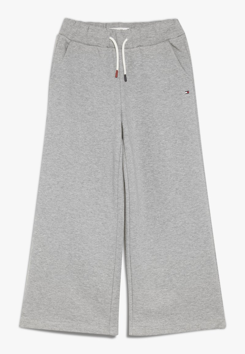 Tommy Hilfiger - CULOTTE - Pantalon de survêtement - grey