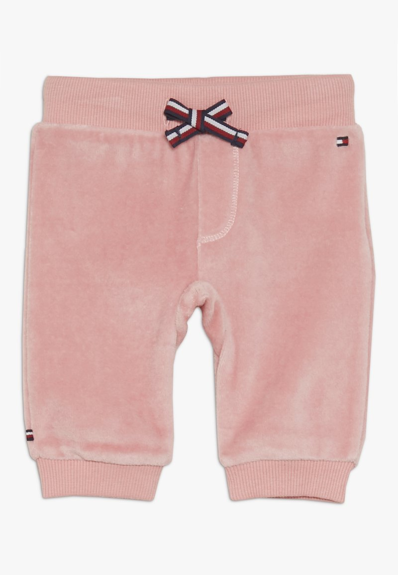 Tommy Hilfiger - BABY - Trousers - pink icing