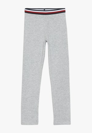 ESSENTIAL SOLID ICONIC - Leggingsit - grey
