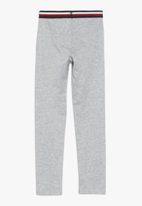 Tommy Hilfiger - ESSENTIAL SOLID ICONIC - Leggings - grey - 1