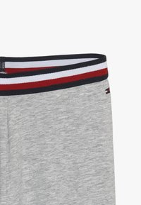 Tommy Hilfiger - SOLID - Leggings - Trousers - grey - 3
