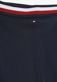 Tommy Hilfiger - SOLID - Leggings - Trousers - blue - 3