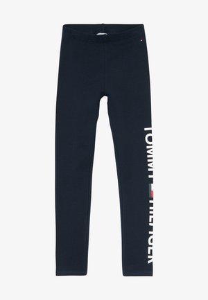 ESSENTIAL LOGO - Teplákové kalhoty - blue