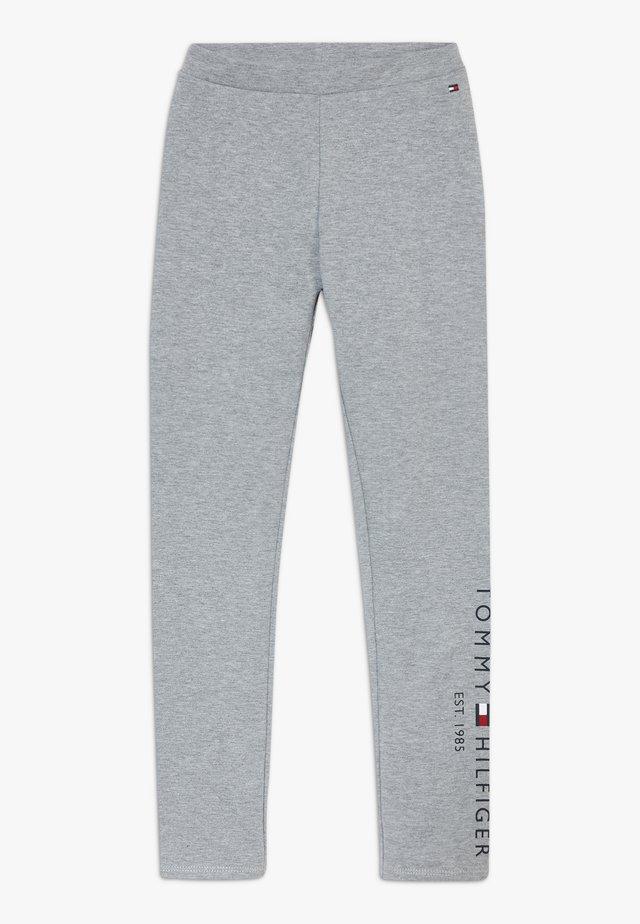 ESSENTIAL  - Leggings - Hosen - grey