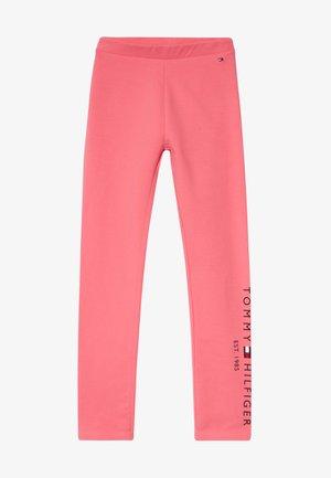 ESSENTIAL  - Leggings - pink
