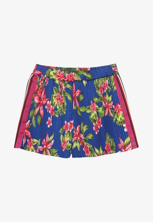 ERICA - Shorts - blue