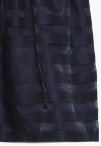 Tommy Hilfiger - STRIPE COMBI DRESS - Cocktail dress / Party dress - blue - 2