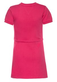 Tommy Hilfiger - ESSENTIAL DRESS - Day dress - pink - 1